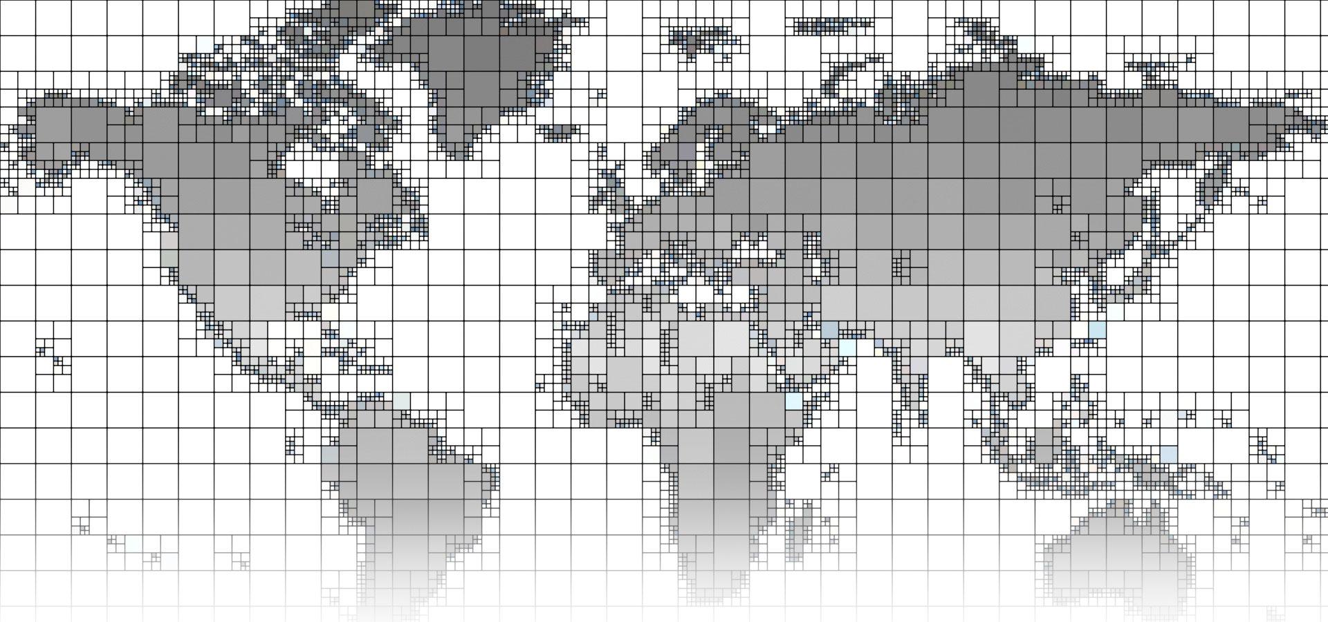 Weltkarte-web60